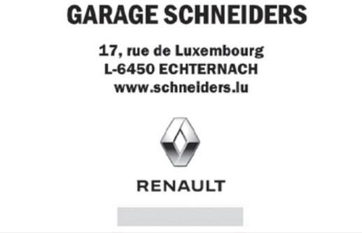 Garage Schneiders