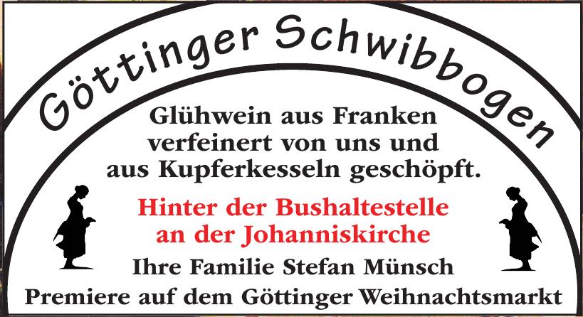 Göttinger Schwibbogen