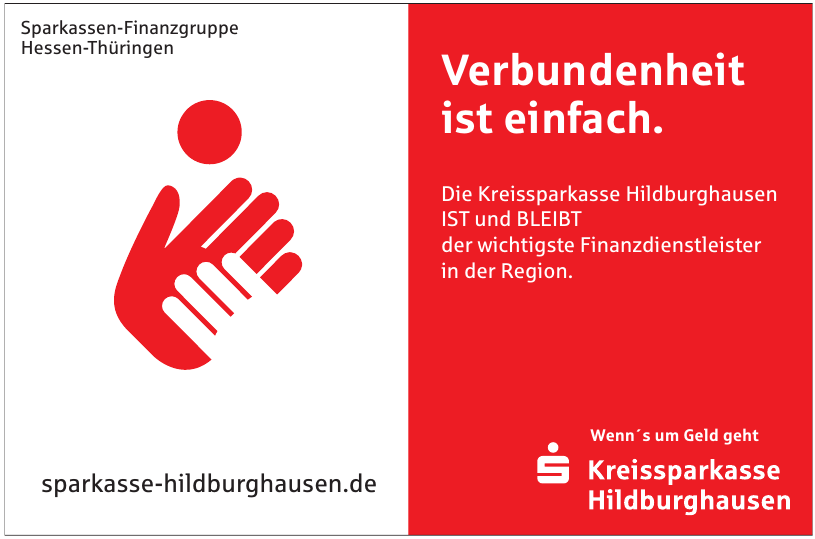 Kreissparkasse Hildburghausen