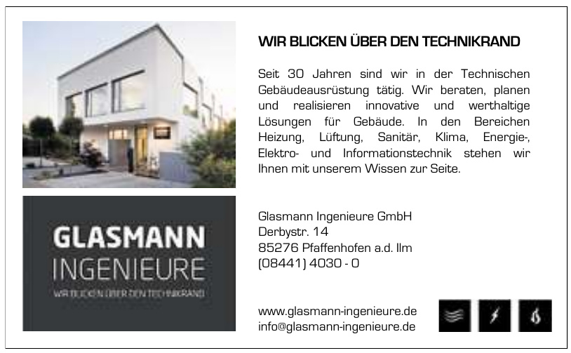 Glasmann Ingenieure GmbH
