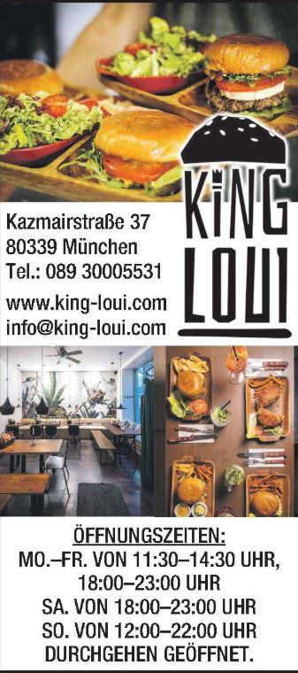 King Loui