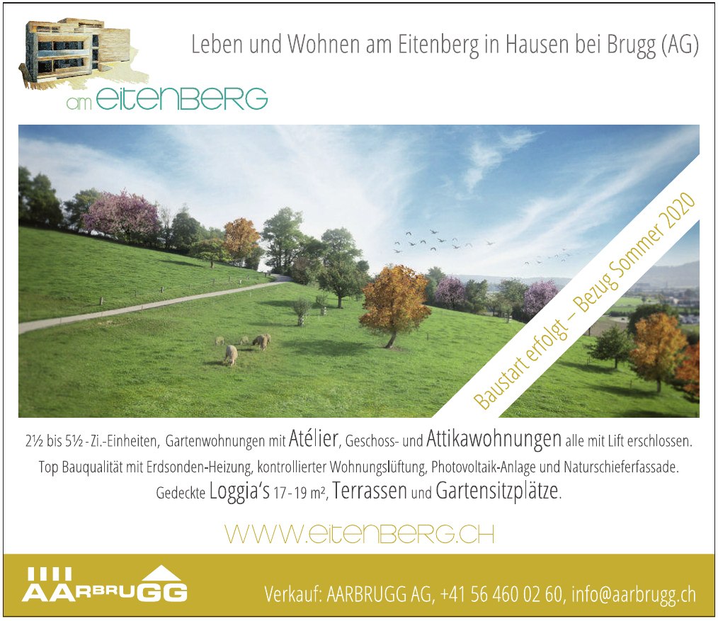 AARBRUGG AG