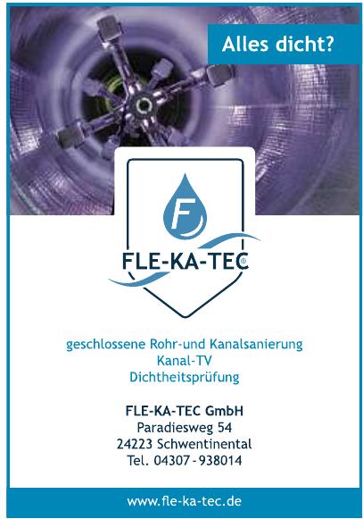 FLE-KA-TEC GmbH