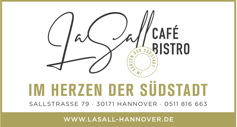 Lasall Bistro a Cafe