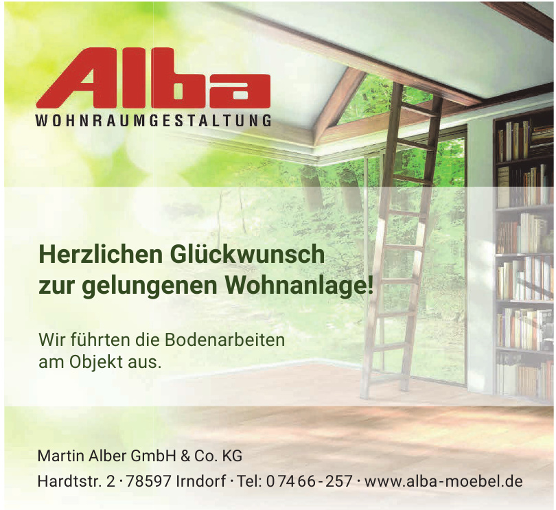 Alba - Martin Alber GmbH & Co. KG