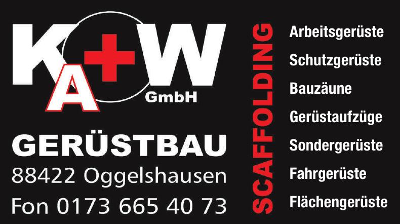 KA + W GmbH