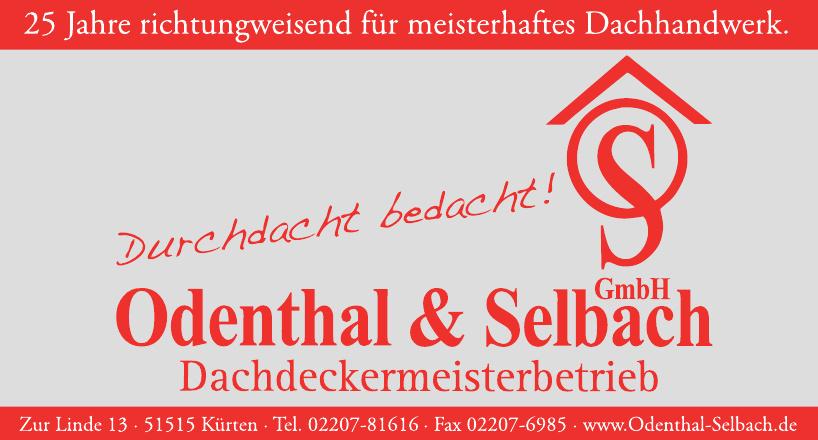 Odenthal & Selbach GmbH