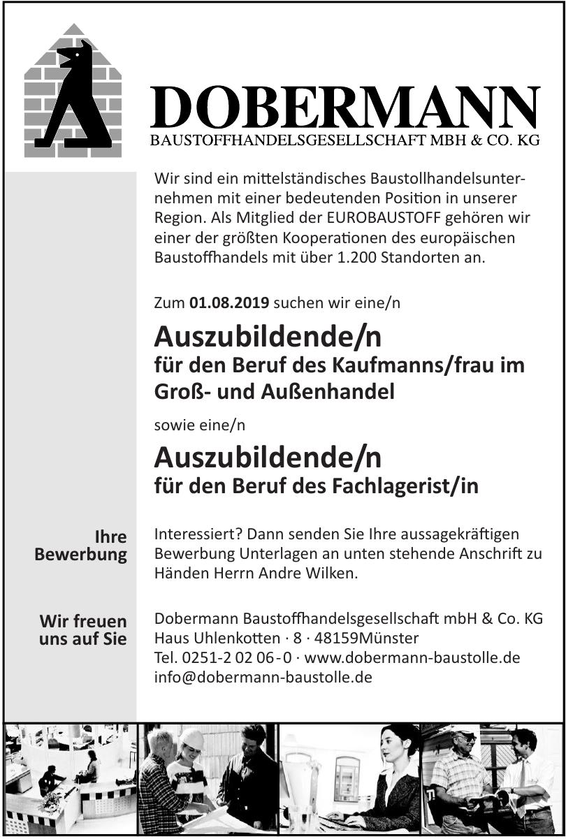 Dobermann Baustoffhandelsgesellschaft mbH & Co. KG