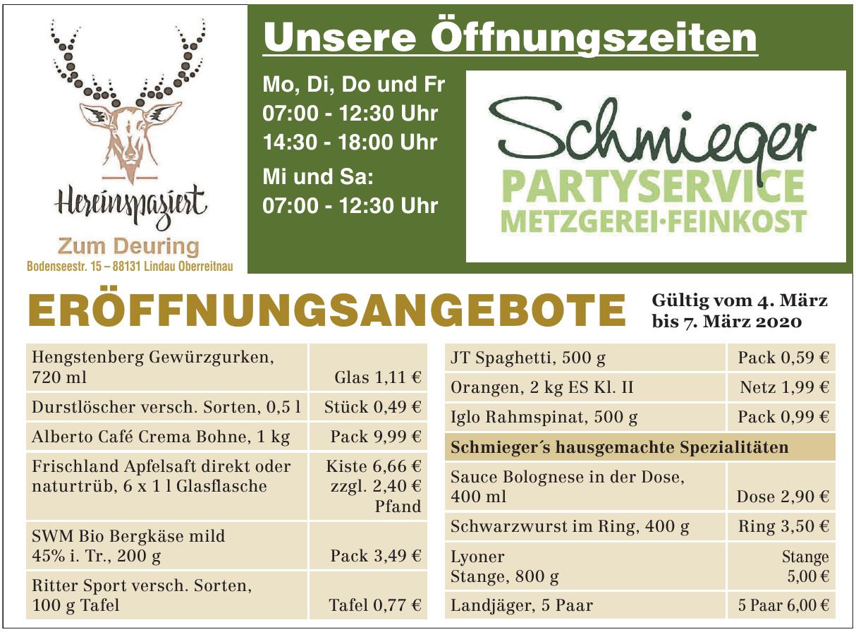 Schmieger GmbH