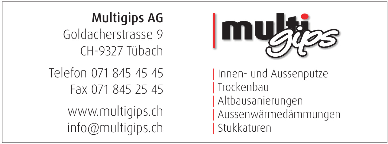 Multigips AG