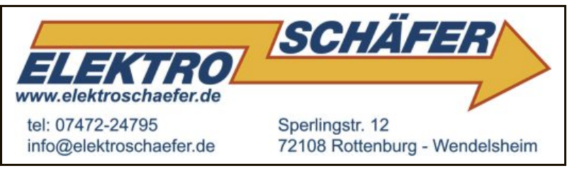 Schäfer Elektro