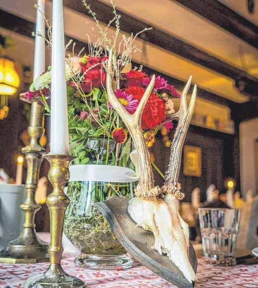 Hotel Engel feiert fünfjähriges Bestehen Image 1