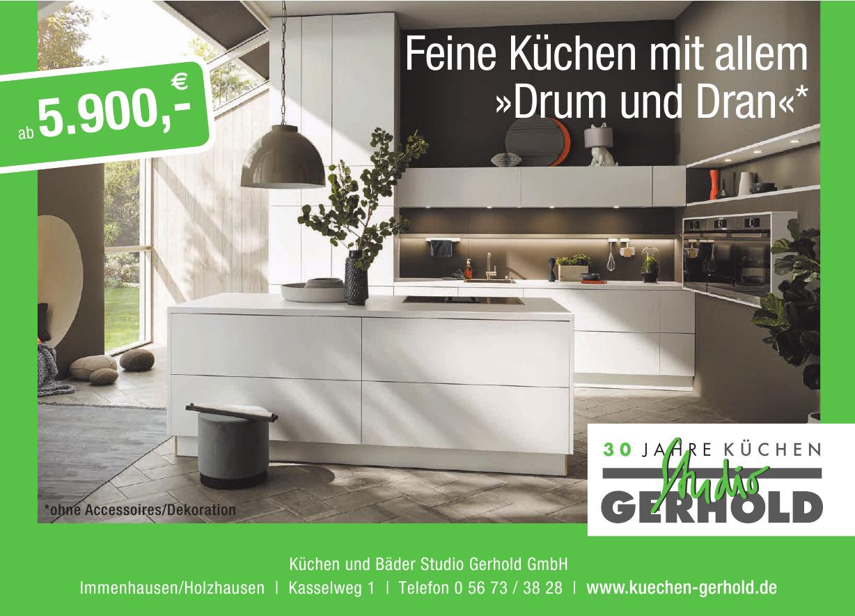 Küchen und Bäder Studio Gerhold GmbH