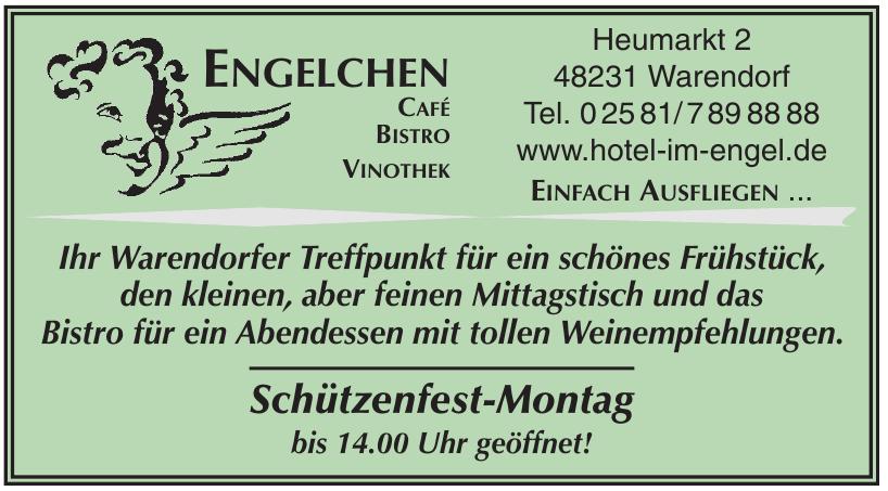 Engelchen Café