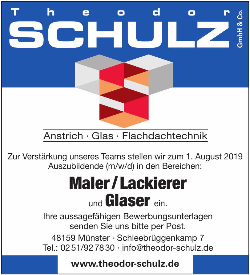 Theodor Schulz GmbH & Co.