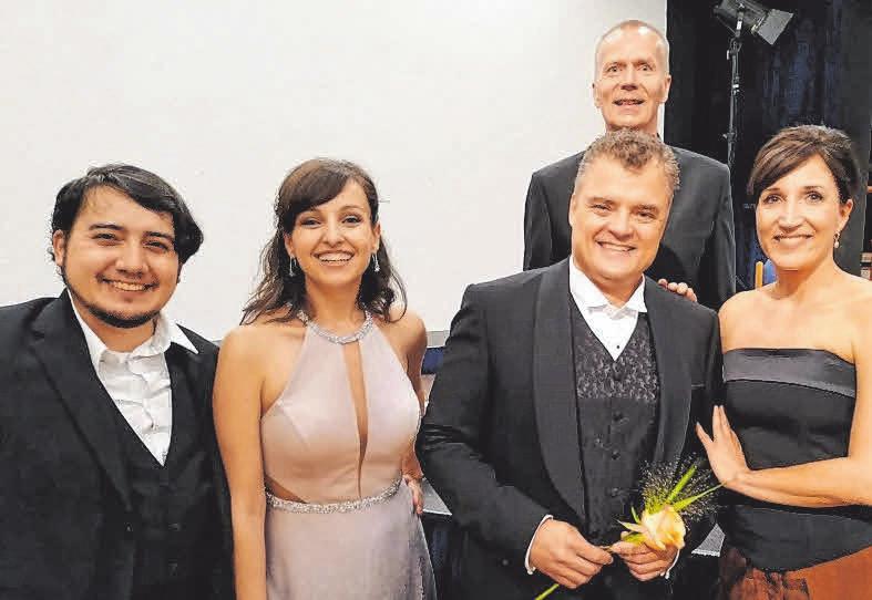 Opernbühne bringt Beethovens einzige Oper zur Aufführung Image 2