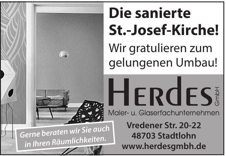 Herdes GmbH
