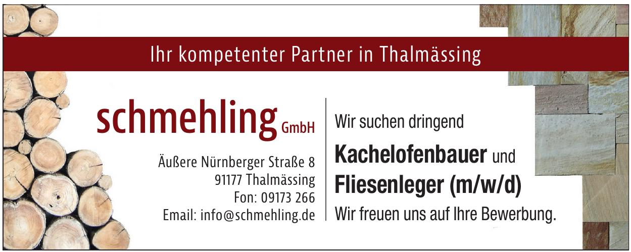 Schmehling GmbH