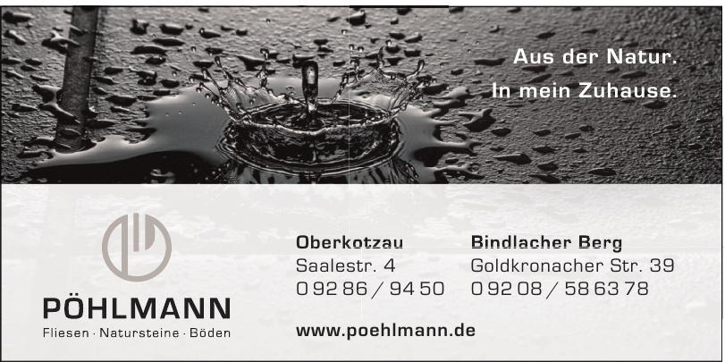 Pöhlmann