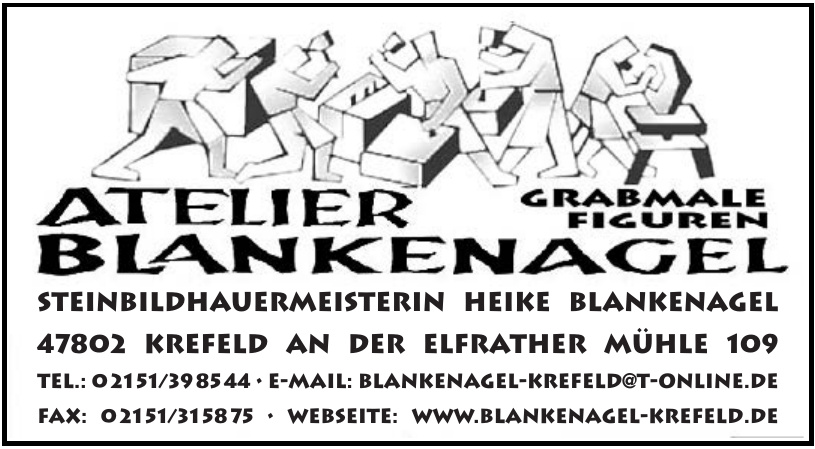 Atelier Blankenagel