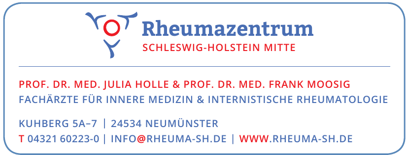 Rheumazentrum Schleswig-Holstein Mitte