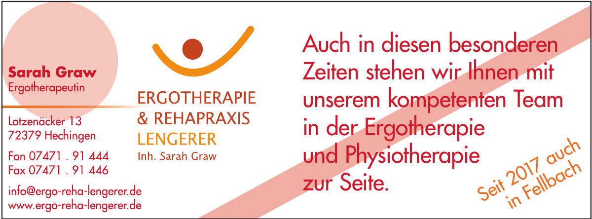 Ergotherapie & Rehapraxis Lengerer