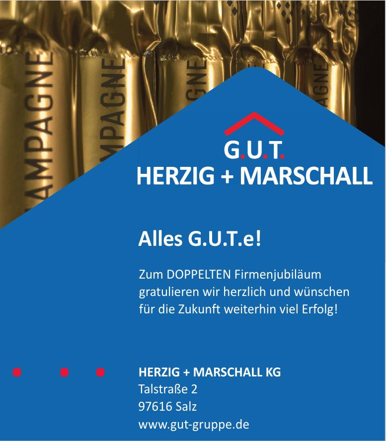 Herzig + Marschall KG
