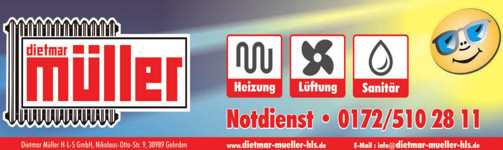 Dietmar Müller H-L-S GmbH