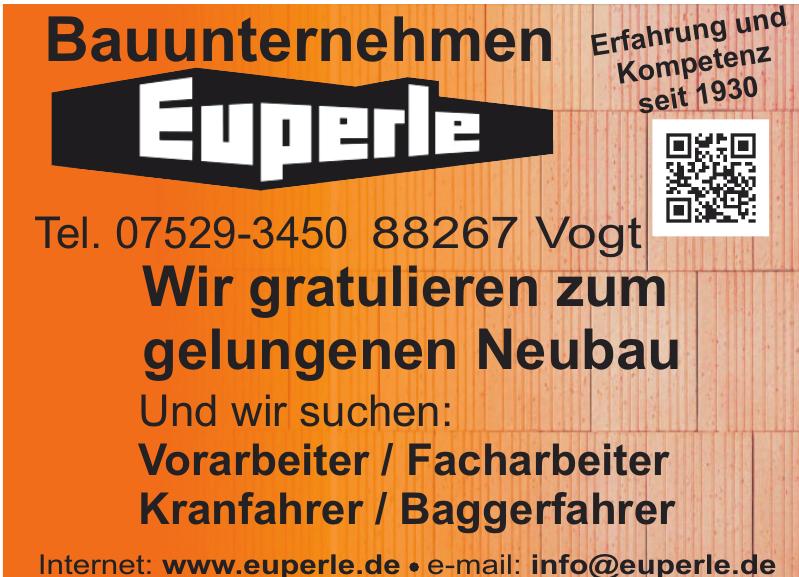 Euperle Wohnbau GmbH