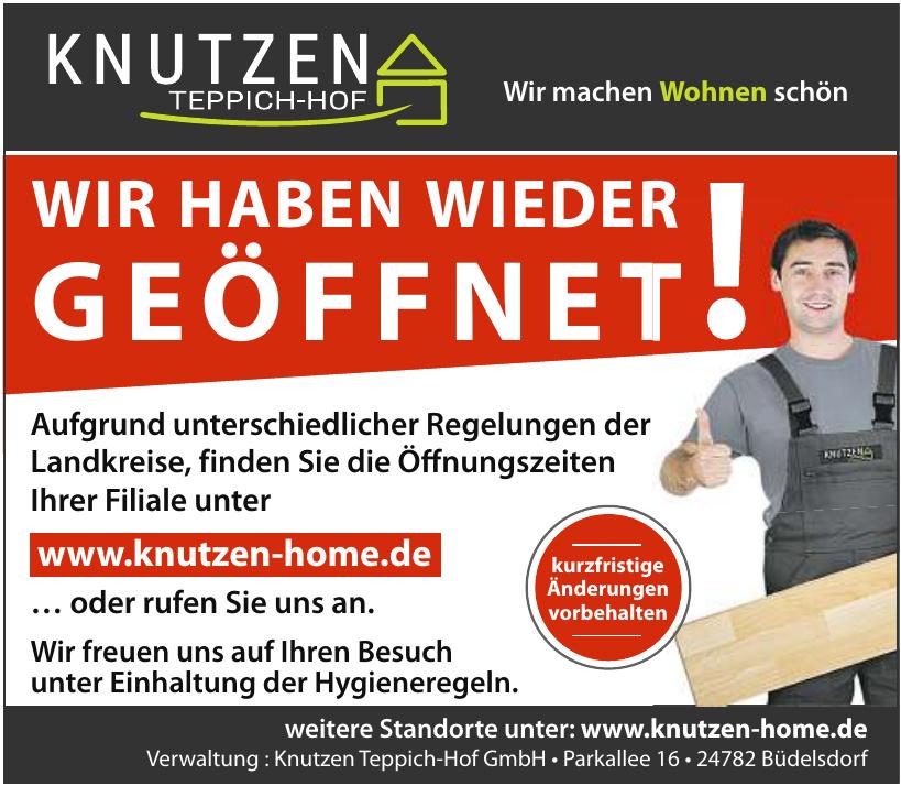 Knutzen Teppich-Hof GmbH
