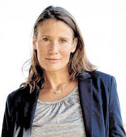 Corinna Mühlhausen ist Trendcoach und Zukunftsforscherin aus Hamburg.