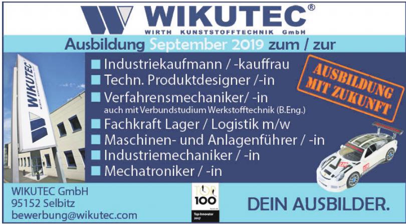 Wikutec GmbH