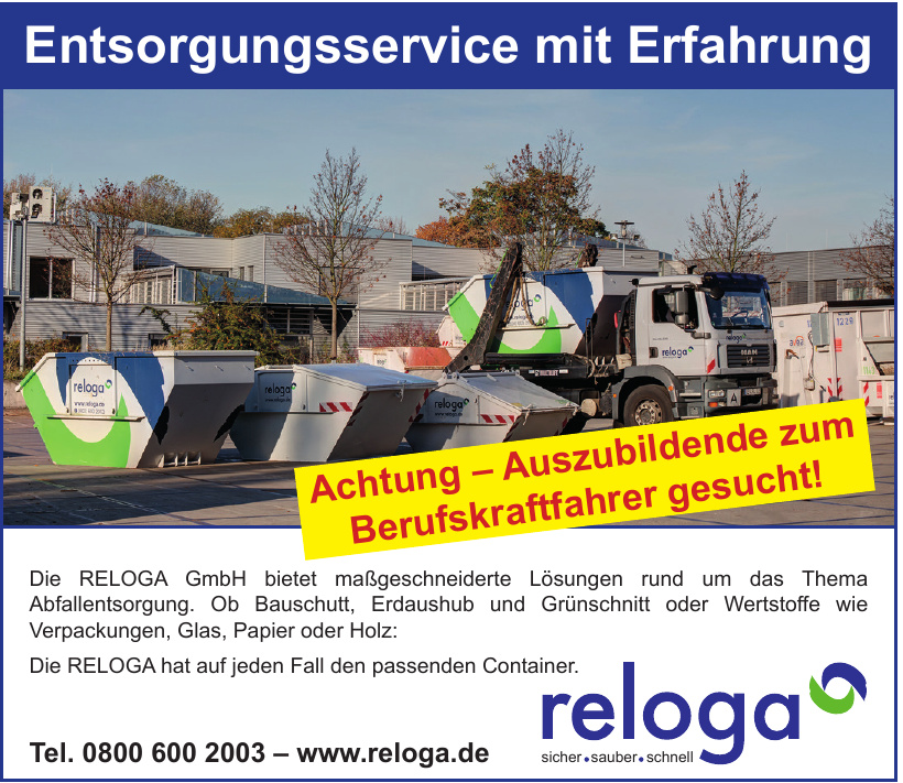 Reloga GmbH
