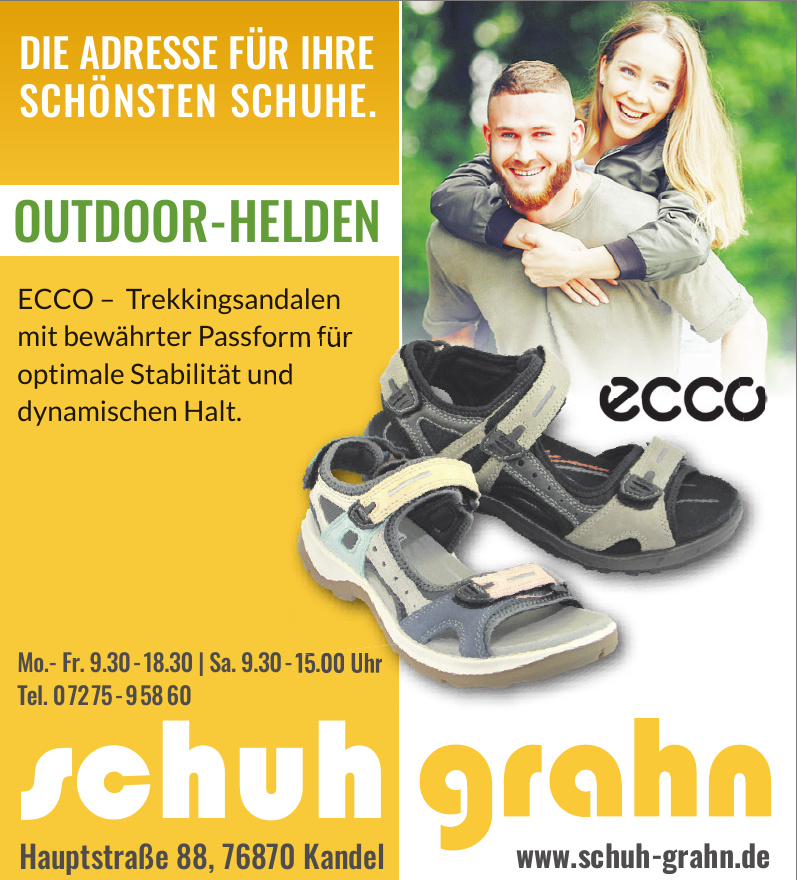 Schuhhaus Grahn