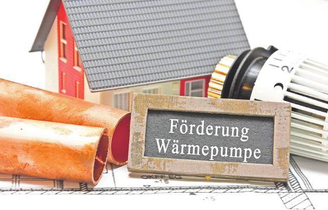 Foto: djd/Bundesverband Wärmepumpe/ Marco2811-Fotolia