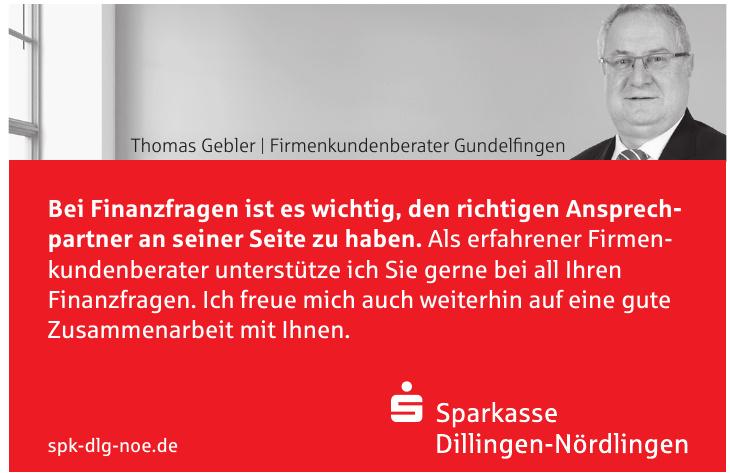 Sparkasse Dillingen-Nördlingen