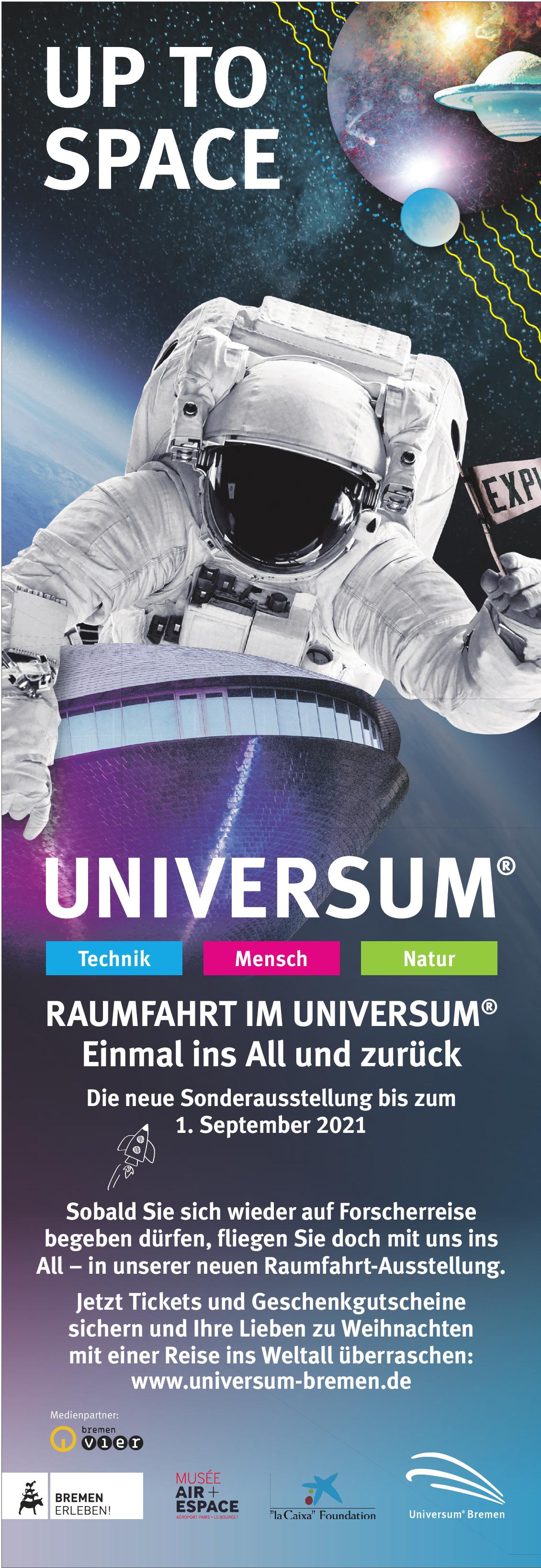 Universum® Bremen