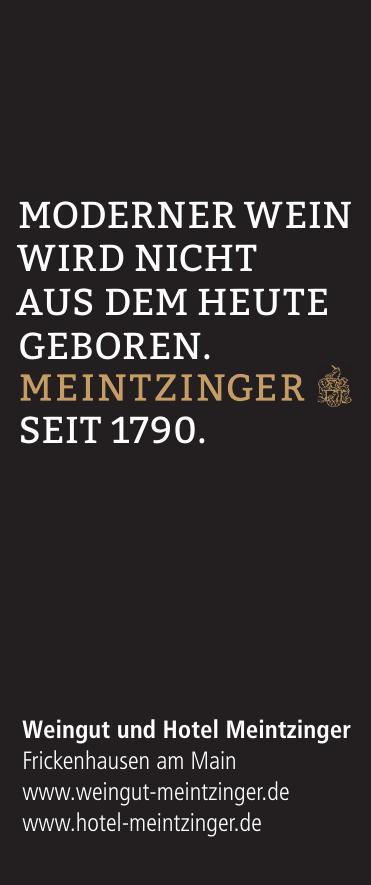 Weingut Meintzinger