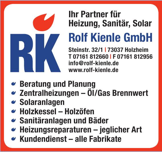 Rolf Kienle GmbH