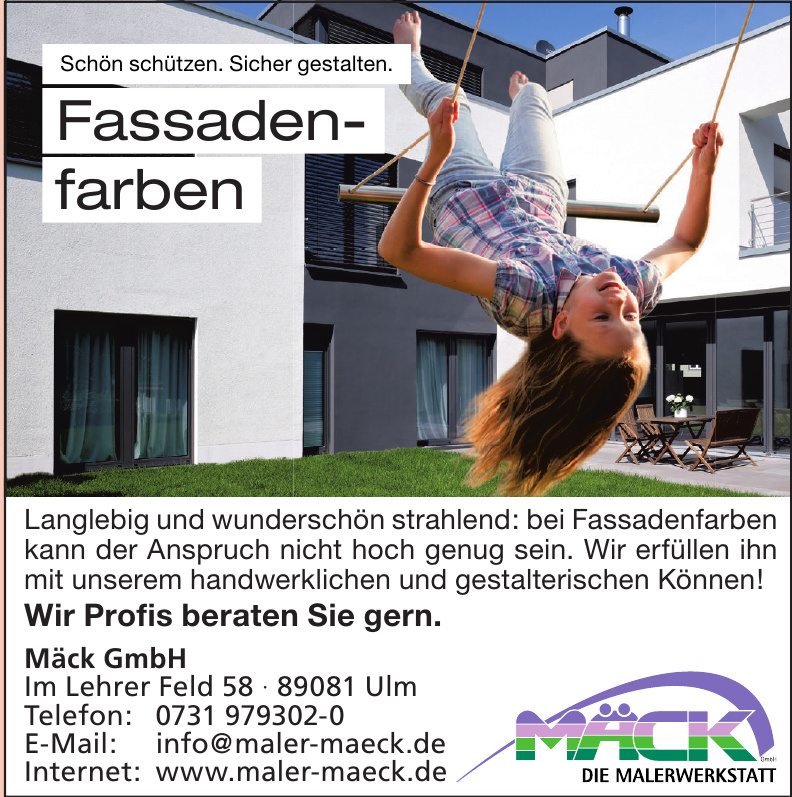 Mäck GmbH