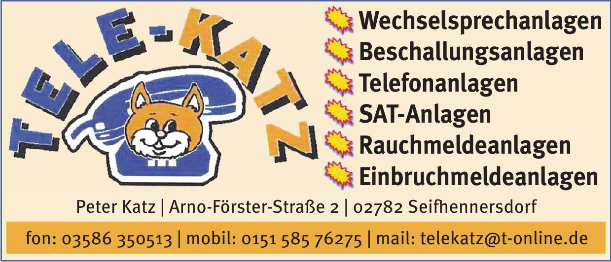 Tele-Katz