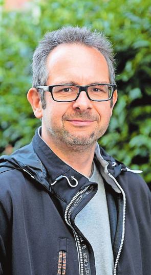 Nicoles Bruder Oliver Wehner ist Sportredakteur.