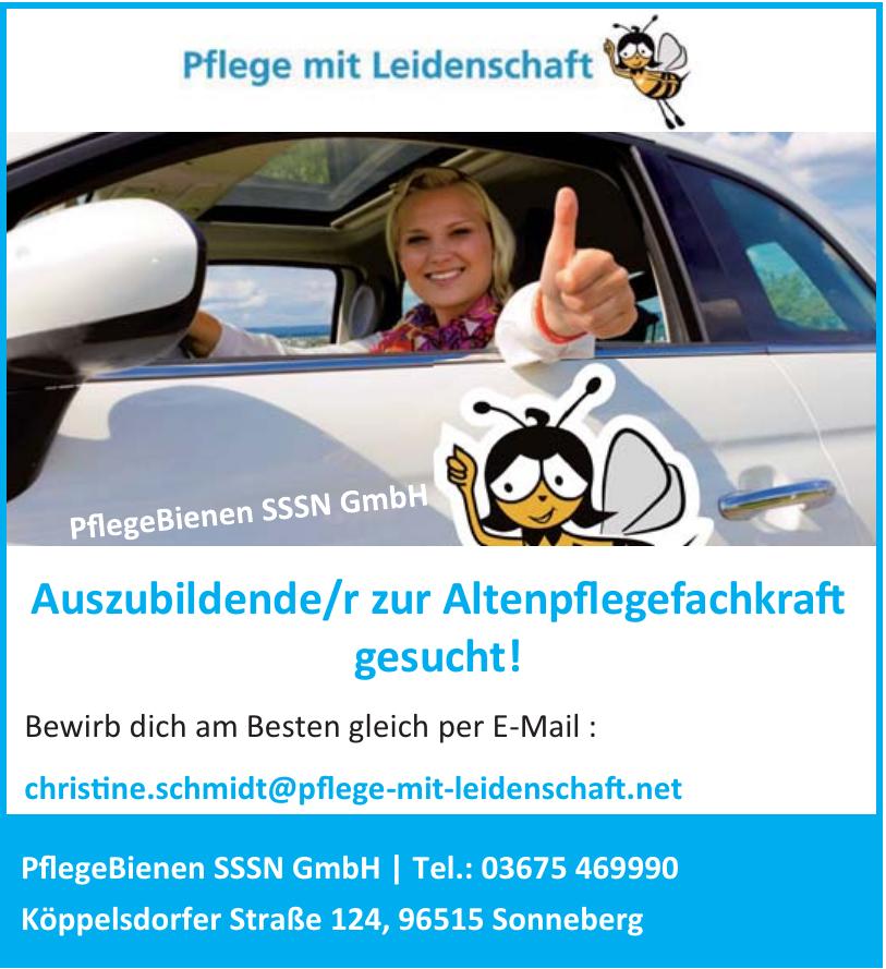 PflegeBienen SSSN GmbH