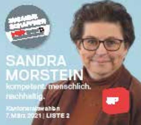 Sandra Morstein