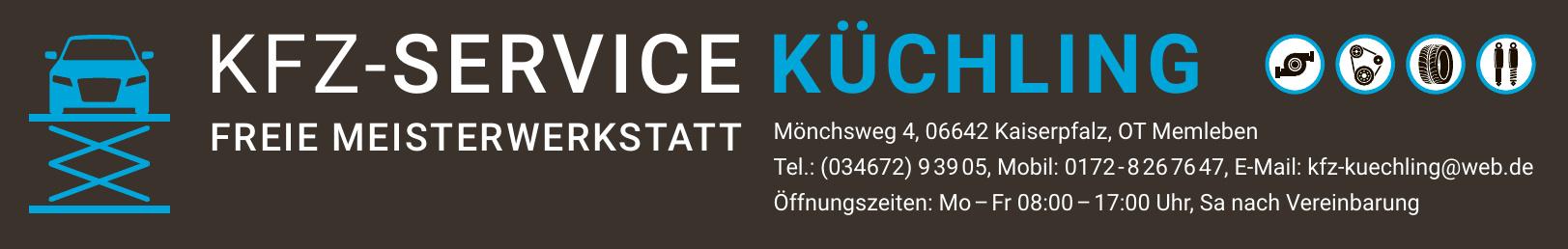 KFZ-Service Küchling