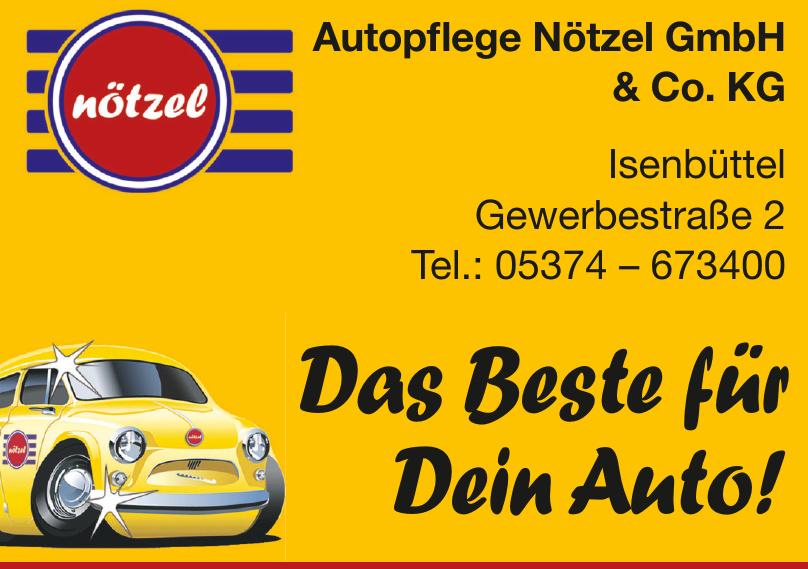 Autopflege Nötzel GmbH & Co. KG