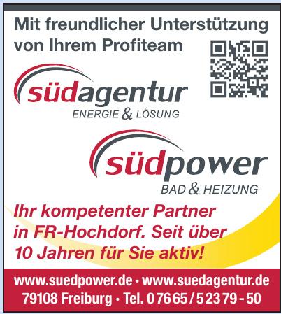 Süpower GmbH