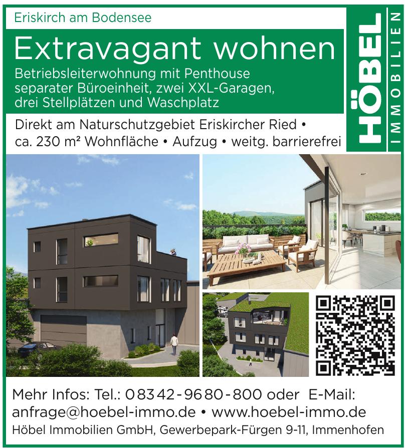 Höbel Immobilien GmbH