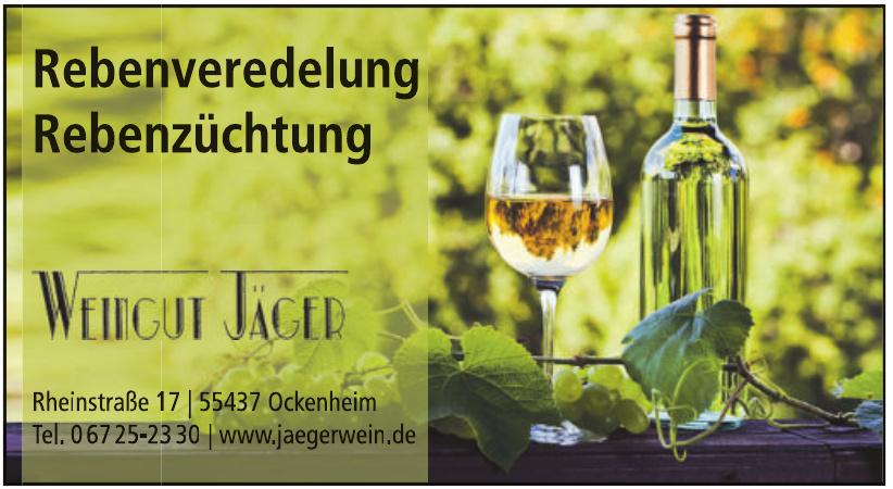 Wein Jäger