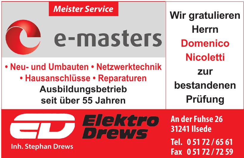 Elektro Drews